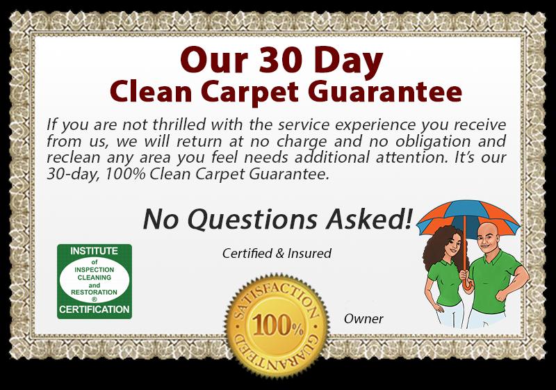 san jose carpet cleaning